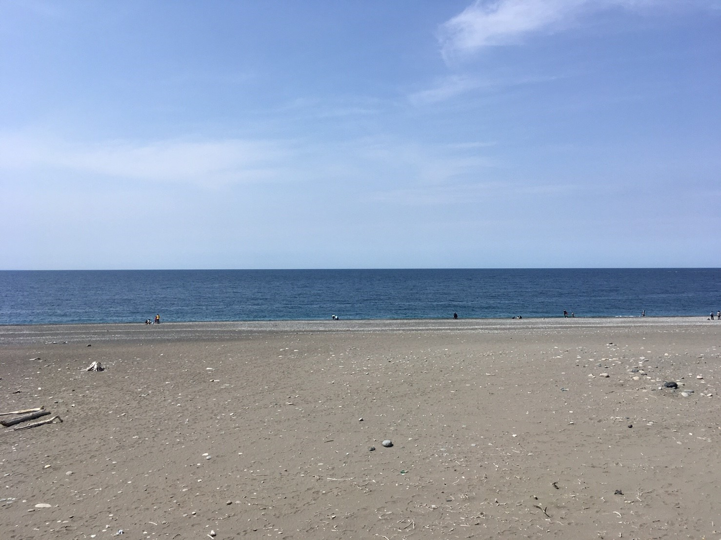 【石川】砂浜を爆走!なぎさドライブウェイ・近代的な金沢駅