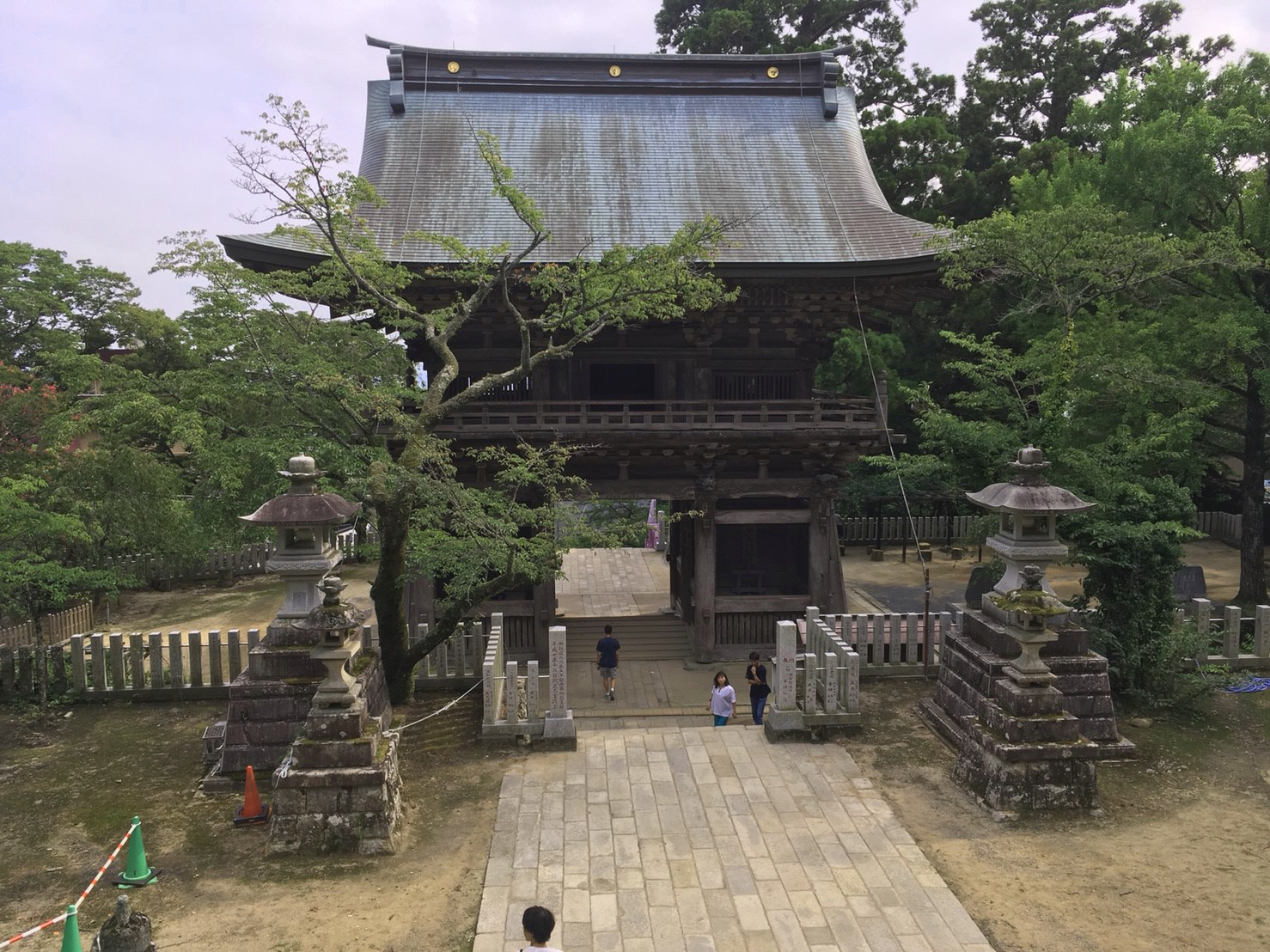 【茨城 筑波山】見どころ満載の日本百名山