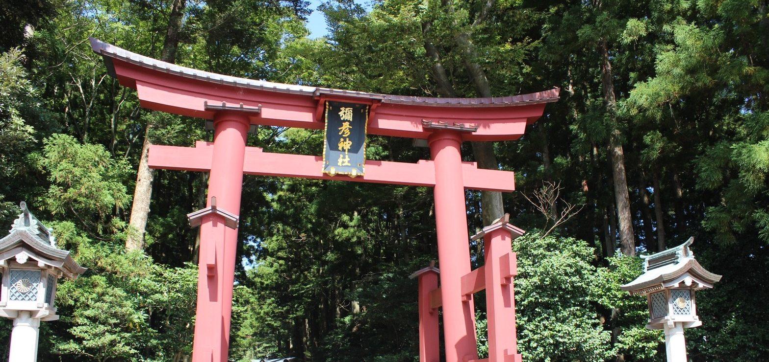 【新潟 弥彦山】日本海を望む絶景のロケーション