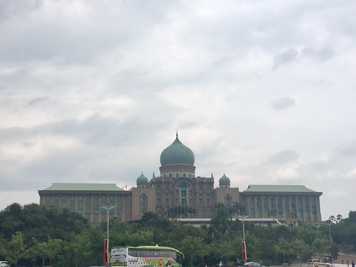 マレーシア首相官邸