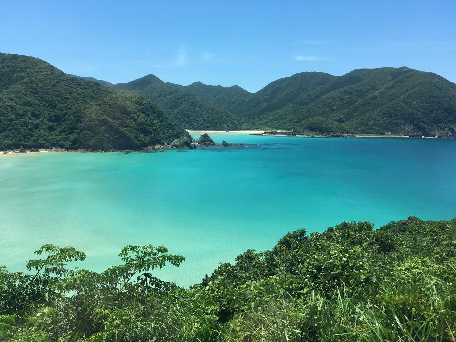【長崎】五島列島の福江島に日帰りで行ってきた